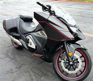 Harga Honda Nm4 Vultus Spesifikasi Motor Indonesia Trend