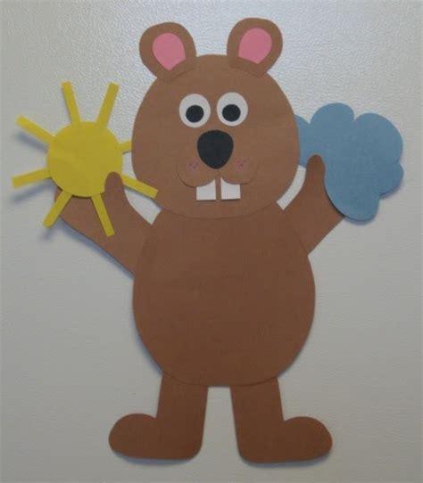 creative teaching groundhog day fun