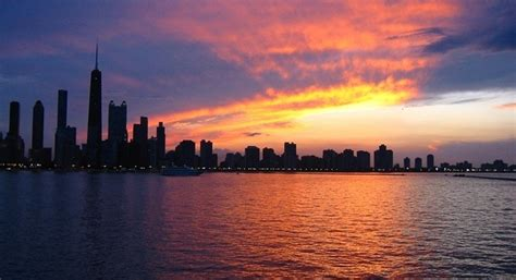 Private Sunset Boat Cruise Chicago by 2015 Night Of Dreams Live Auction Preview Have Dreams