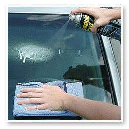 Auto Glass Cleaning Facts & Tips: learn about glass