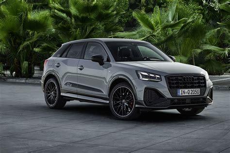 Audi Q2 2020 facelift - full details | Parkers