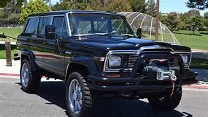 Jeep Grand Wagoneer : 1984 jeep grand wagoneer f207 monterey 2012 ~ Medecine-chirurgie-esthetiques.com Avis de Voitures