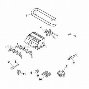 Majestic Ph24 Parts List And Diagram   Ereplacementparts Com