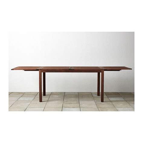 ikea table exterieur 196 pplar 214 table 224 rabat ext 233 rieur teint 233 brun ikea terrasse table 224 rabat
