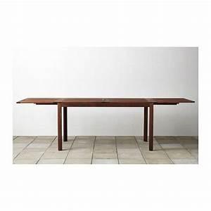 Table Terrasse Ikea : pplar table rabat ext rieur brun teint brun ~ Teatrodelosmanantiales.com Idées de Décoration