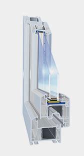 Kunststofffenster Pflegeleicht Und Hoher Waermeschutz by Fenster Lieferant Fensterland Hochwertige Fenster