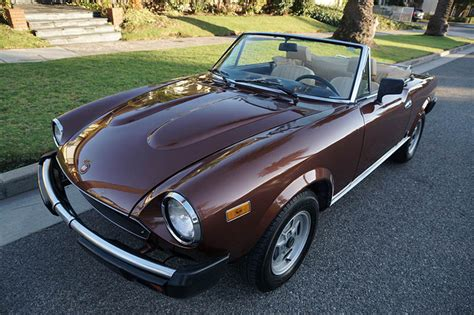 California Fiat Dealers by Sell Antique Cars European Cars Buyers Classic Car