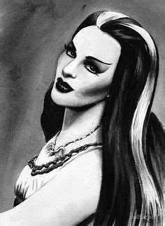 58 Best Lily Monster images | The munsters, Lily munster