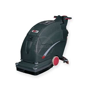 viper fang 20 130 autoscrubber brand new with batteries