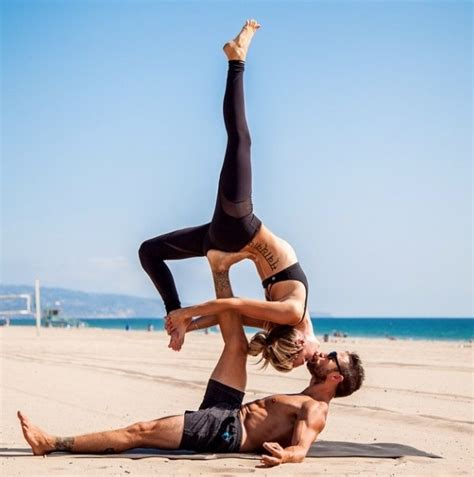 balance cuisine pro fitness for two the of acro self