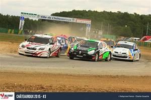 Rallycross France 2018 : rallycross chateauroux 2015 d3 pilote de course ~ Maxctalentgroup.com Avis de Voitures