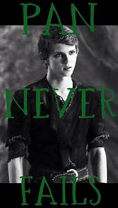 Robbie Kay Peter Pan Quotes. QuotesGram