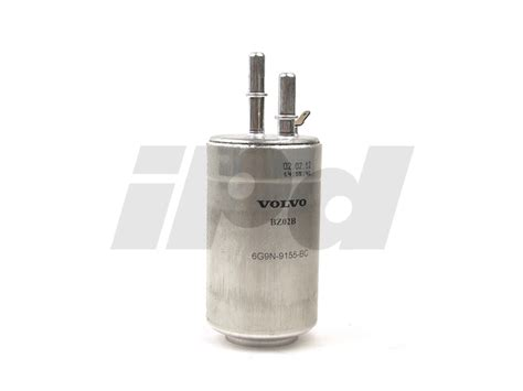 volvo fuel filter   vol