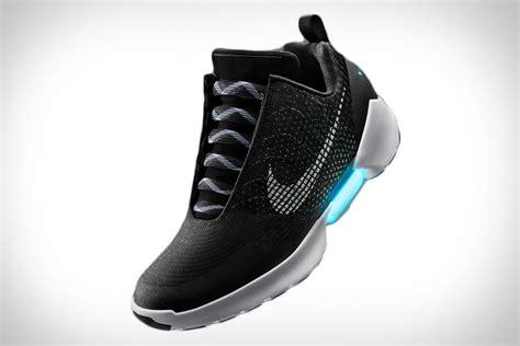 Nike Auto-lacing Hyperadapt 1.0