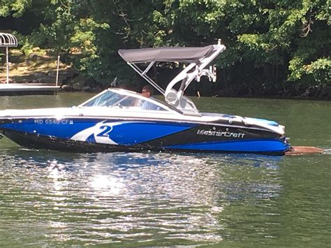 Wakeboard Boat Financing by 2013 Used Mastercraft X2 Ski And Wakeboard Boat For Sale