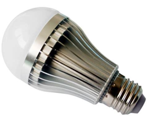 led household bulb standard socket dimmable