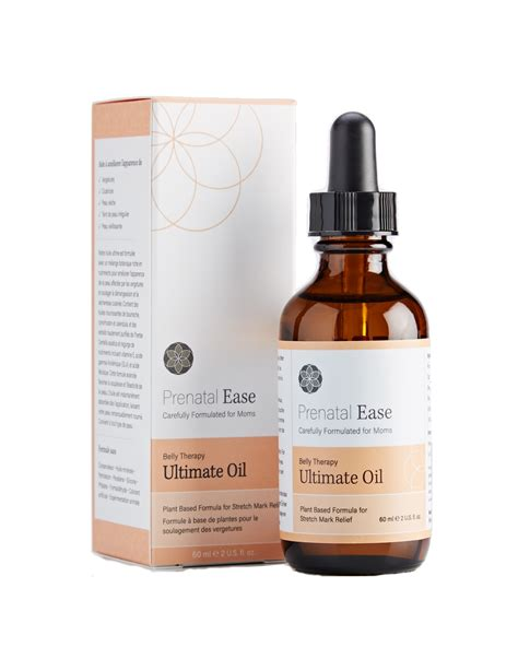 Mothers Choice Belly Therapy Ultimate Oil