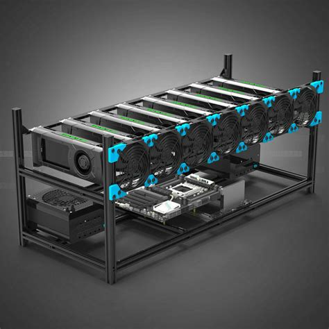 When it comes to bitcoin mining, asic miners are the main choice for hardware. 8 Card CryptoCurrency GPU Mining Rig-Ethereum- 240MH+ MSI RX 570 7.2KH+ Monero7 | eBay