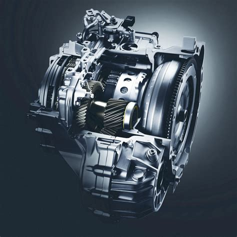 Automatic Transmission by Kia Details Its New 8 Speed Automatic Transmission