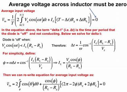 Diode Circuit Rectifier Voltage Threshold Ideal Efficiency