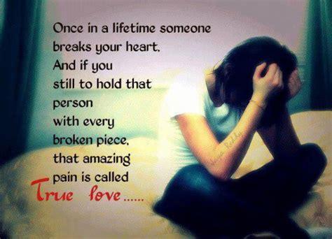 *pain Of True Love