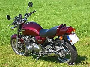 Kawasaki 750 Zephyr : 1994 kawasaki zephyr 750 moto zombdrive com ~ Jslefanu.com Haus und Dekorationen