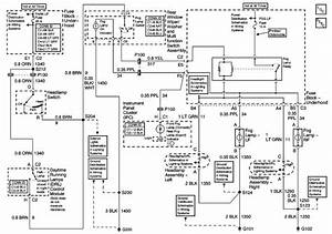2004 Pontiac Montana Tail Light Wiring Diagram