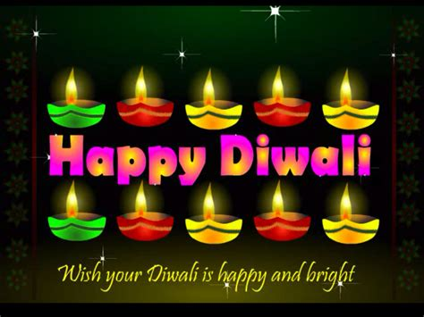 Happy Diwali Wishes Greetings, Wallpapers, Pictures