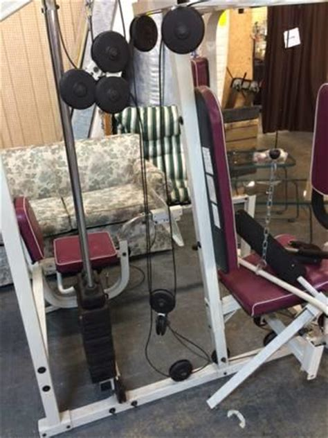 golds gym home gym competitor series  annville