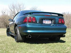 GT_stang_98 1998 Ford Mustang Specs, Photos, Modification Info at CarDomain