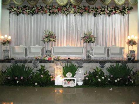 dekorasi perkawinan amagus flora dekorasi internasional
