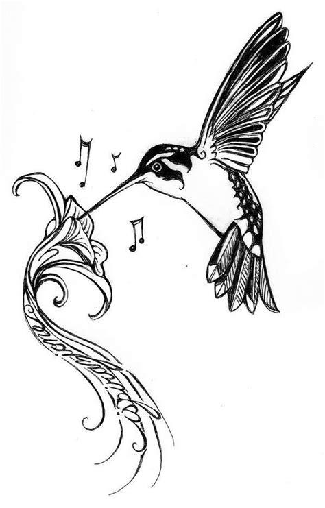21+ Latest Colibri Tattoo Designs