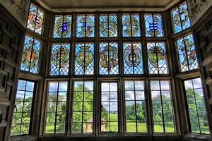 advantages and disadvantages of stained glass windows for With stained glass window designs home
