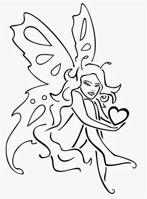 Tattoos Book: +2510 FREE Printable Tattoo Stencils: Angels & Fairies