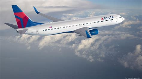 Delta Airlines Resume by Delta Air Lines Launches Sea Tac Service To 10 New