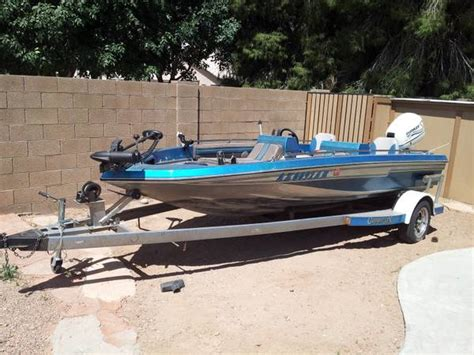 Chion Fish And Ski Boats For Sale by 1986 Chion Bass Boat For Sale