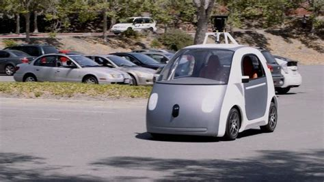 Driverless Cars Get The Nod In Uk Car Videos Self