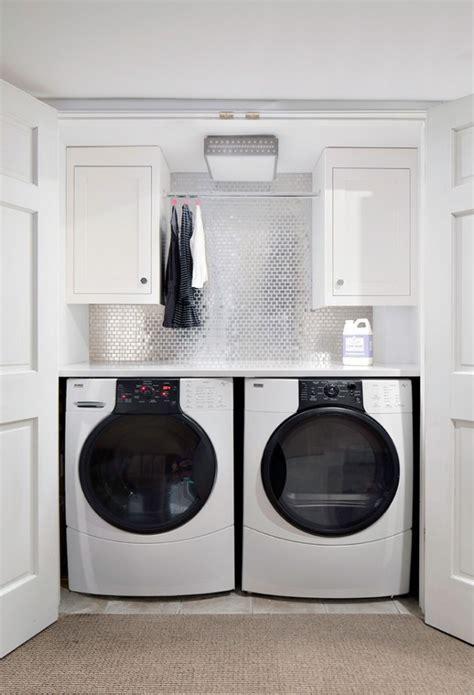 elegant laundry room designs   ideas