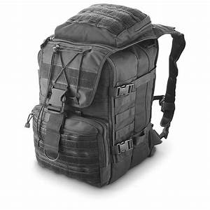 Fox Tactical® Flanker Assault Pack - 302485, Tactical ...