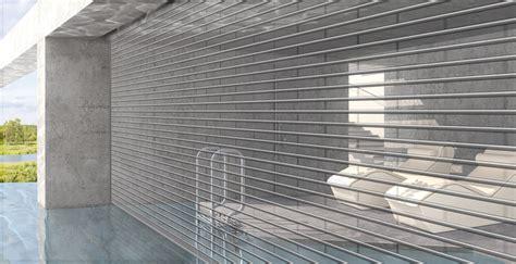 rideau metallique anti effraction profilight profilmar