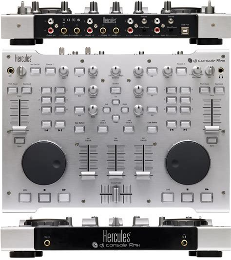 Traktor Bible 2 Decks External Mixer Kaltschwitz Mapping