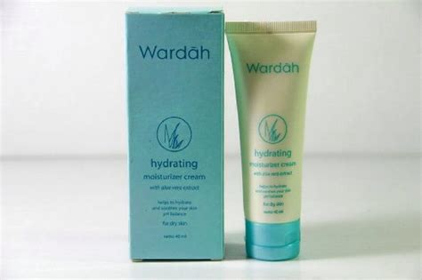Harga Shading Merk Wardah merk pelembab wajah yang bagus murah untuk kulit kering