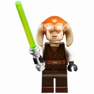 LEGO Star Wars Saesee Tiin39s Jedi Starfighter 9498 Toys