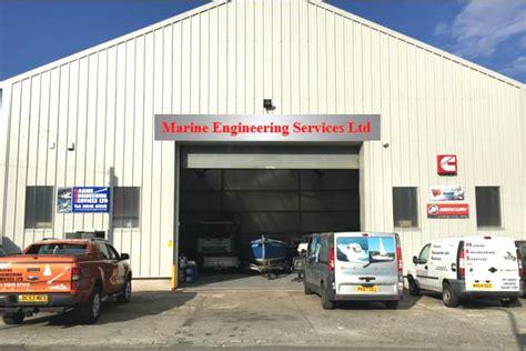 Boat Storage North Wales indoor secure boat storage facility marine engineering
