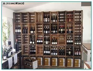 Weinregal Aus Weinkisten : weinregal antik holz ~ Markanthonyermac.com Haus und Dekorationen