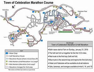 Best Marathons In Florida - Runner's Review Florida's Top ...