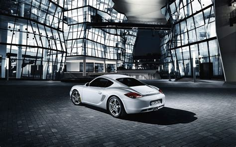 porsche cayman wallpapers wallpaper cave