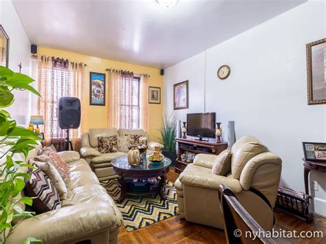 Apartments For Rent Nyc Uptown by New York Roommate Room For Rent In Washington Heights