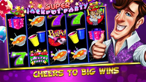 Jackpot Party Casino Community - Home Facebook