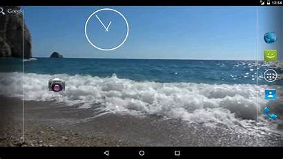 Beach Wave Sound Apk Android Mobile Water